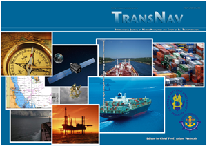 TransNav, the International Journal on Marine Navigation and Safety of Sea Transportation